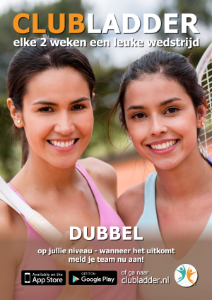 clubladder dubbel